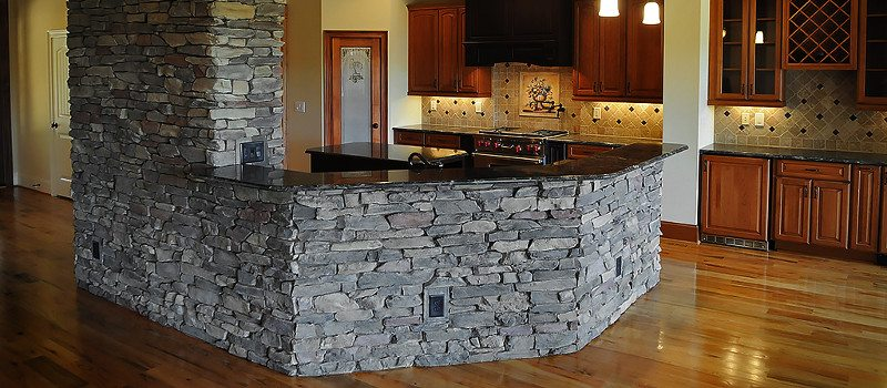 Countertops in Lake Norman, North Carolina