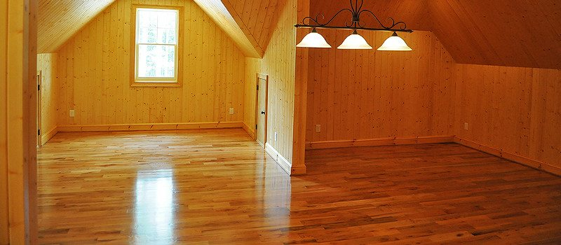 Flooring in Lake Norman, North Carolina