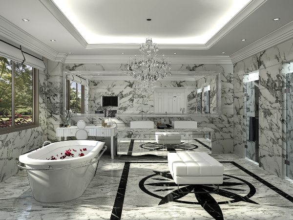 Top 5 Trends in Bathroom Renovations
