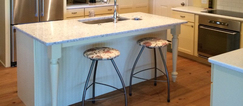 Countertop Installation in Lake Norman, North Carolina